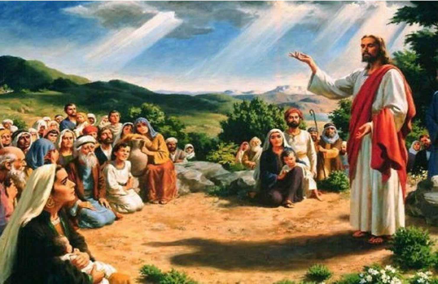 """Oración del viernes: """"El que pierda su vida por mí y por la Buena Noticia, la salvará"""""""