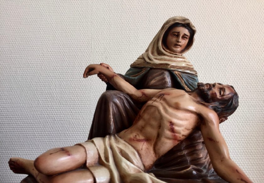 Pieta (1)