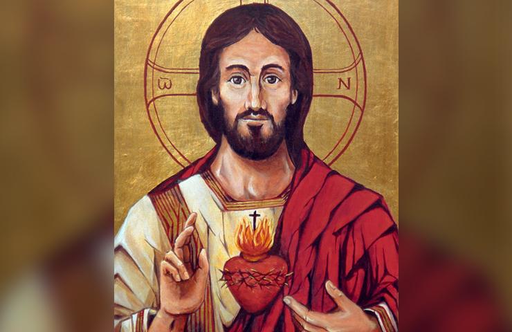 """Oración del viernes: """"Aprendan de Mí, porque soy paciente y humilde de corazón"""""""