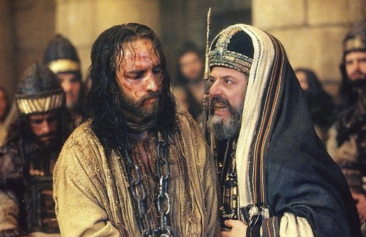 Oración del lunes: «Si alguien te golpea en la mejilla derecha, ofrécele también la otra»