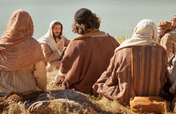 """Oración del miércoles: """"¿Con quién puedo comparar a los hombres de esta generación?"""""""