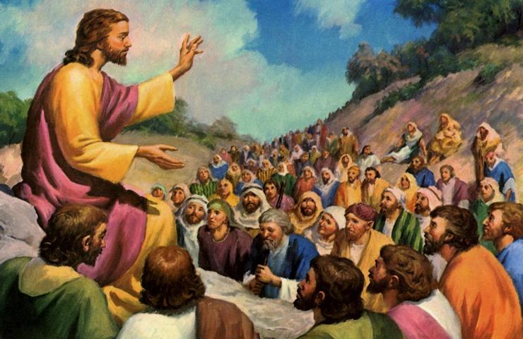 Oración del miércoles: «¡Felices ustedes, los que ahora lloran, porque reirán!»