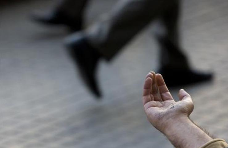 """Oración del martes: """"Den más bien como limosna lo que tienen y todo será puro"""""""