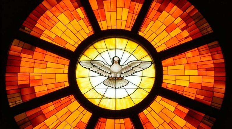 """Oración del lunes: """"El que blasfeme contra el Espíritu Santo…"""""""
