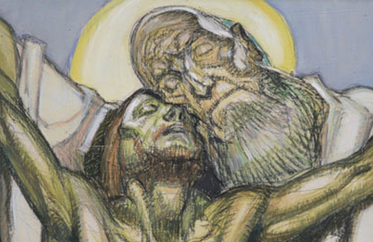 juesus-y-el-padre