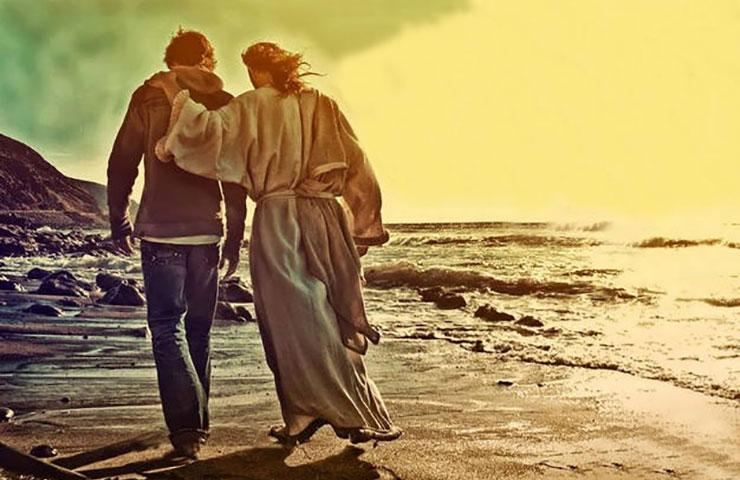 """Oración del jueves: """"Aprendan de Mí, porque soy paciente y humilde de corazón"""""""