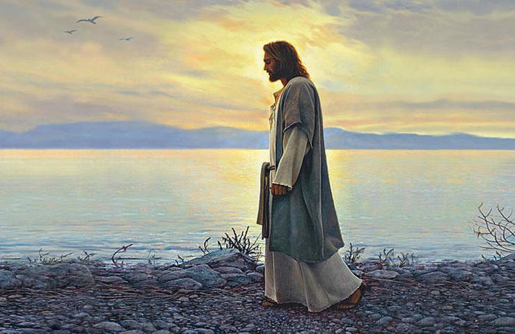 """Oración del sábado: """"Derramaré mi Espíritu sobre él y anunciará la justicia a las naciones"""""""