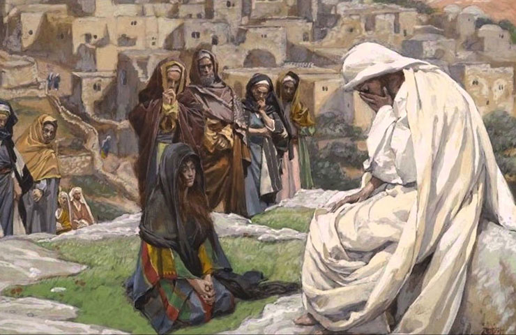 jesus-llora James Tissot