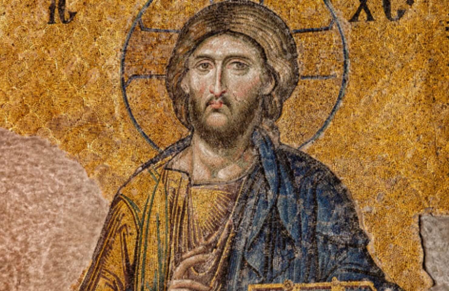 """Oración del martes: """"Les enseñaba como quien tiene autoridad"""""""