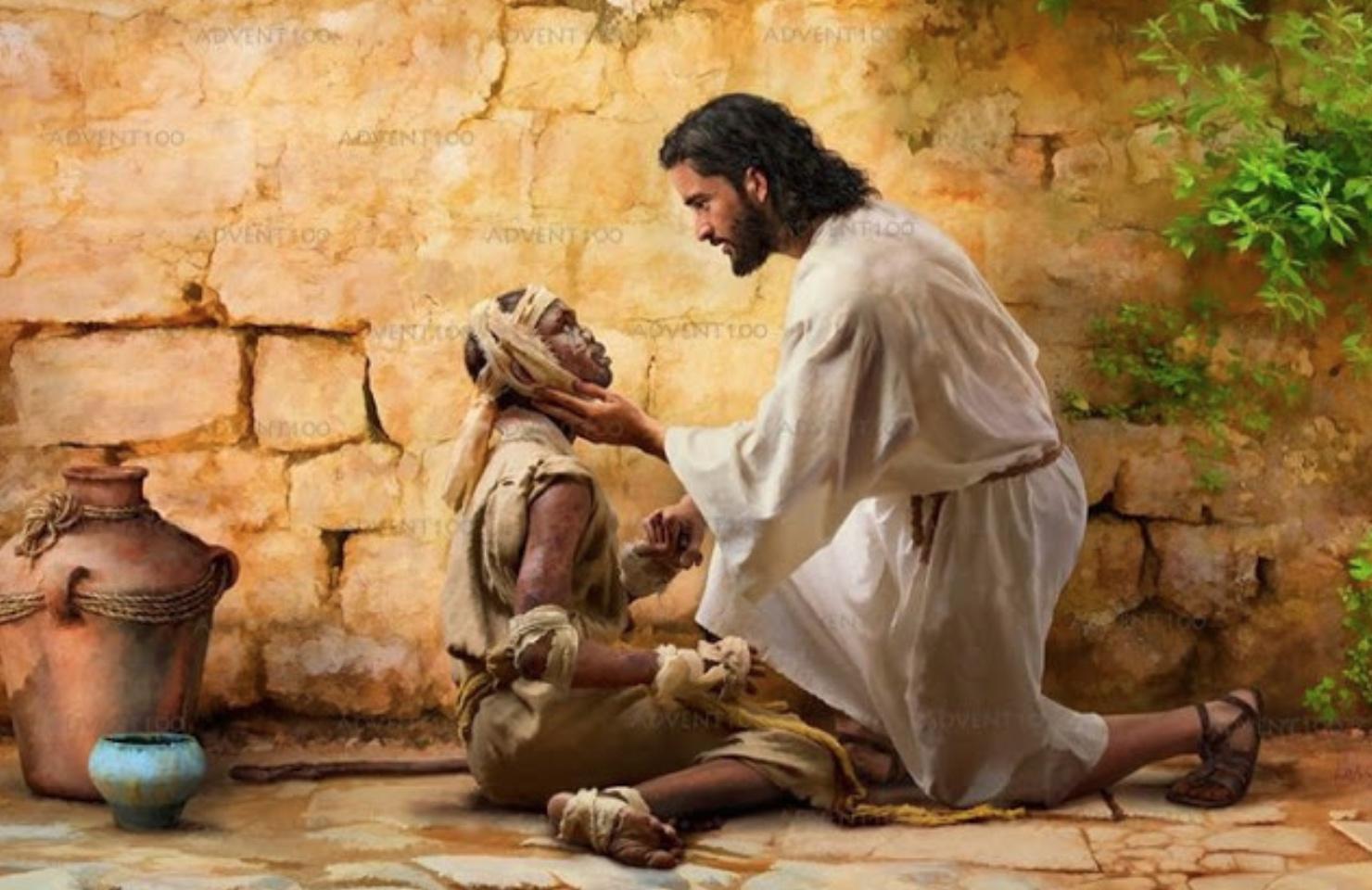 """Oración del jueves: """"Si quieres, puedes purificarme"""""""