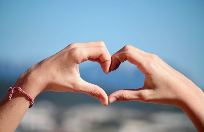 Amor al projimo