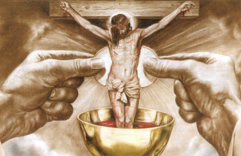 eucaristia-catolica