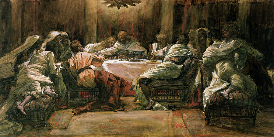 the-last-supper-tissot