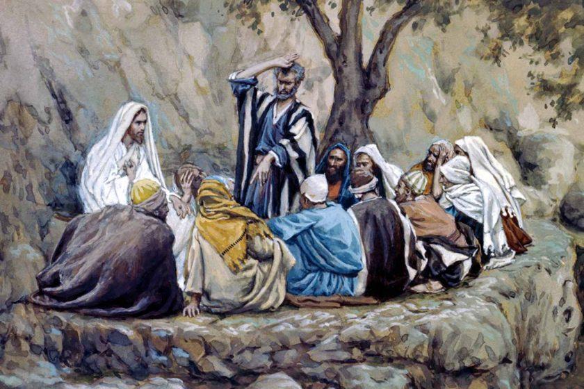 ApostlePeter