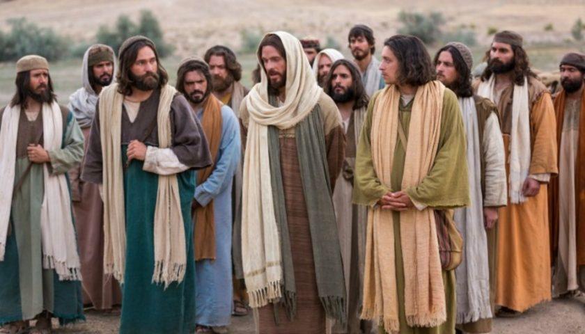 doce-apóstoles