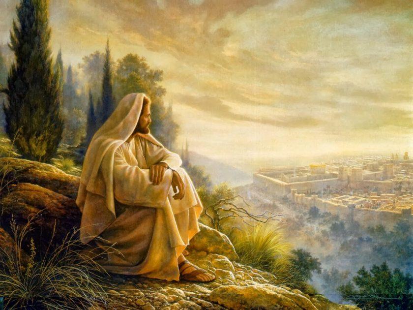 Jesus-Nazaret-Cristo