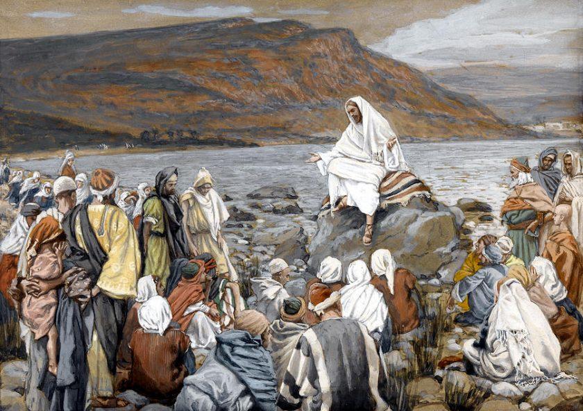 jesus-preaching-tissot