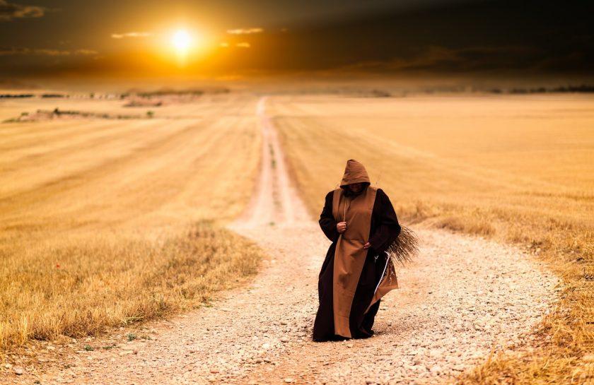 Camino solo