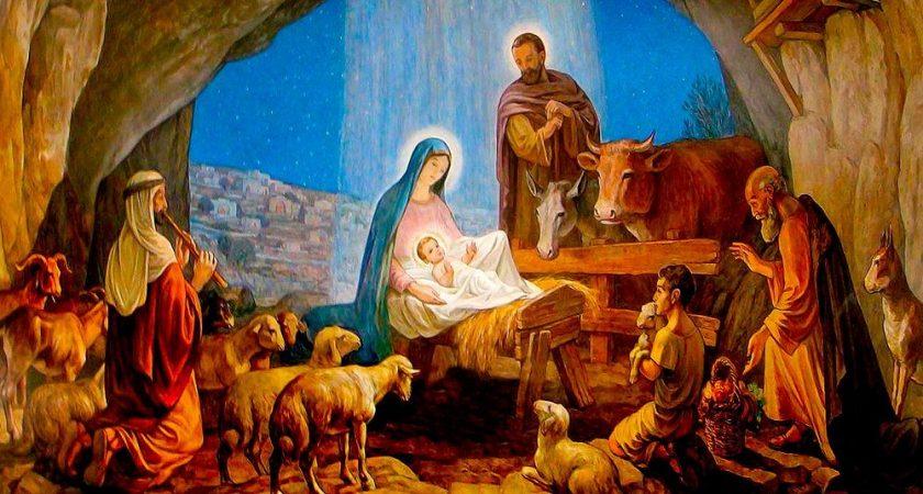 ¿Por-qué-se-celebra-el-nacimiento-de-Jesús-el-25-de-diciembre