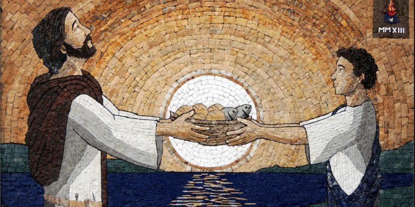 Mosaico-2013