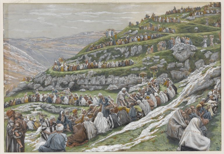 brooklyn_museum_-_the_miracle_of_the_loaves_and_fishes_la_multiplicitc3a9_des_pains_-_james_tissot