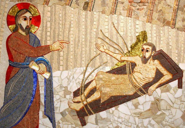 JESUS-TIERNO