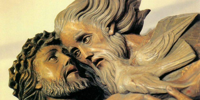 Jesus y Dios Padre