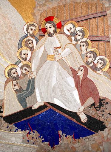 Jesus apostoles