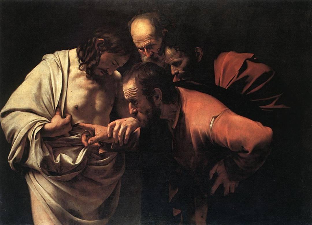Santo-Tomas-Caravaggio
