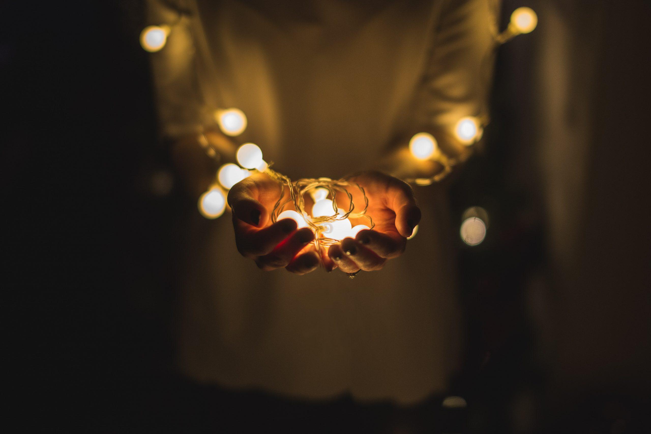Luz dar