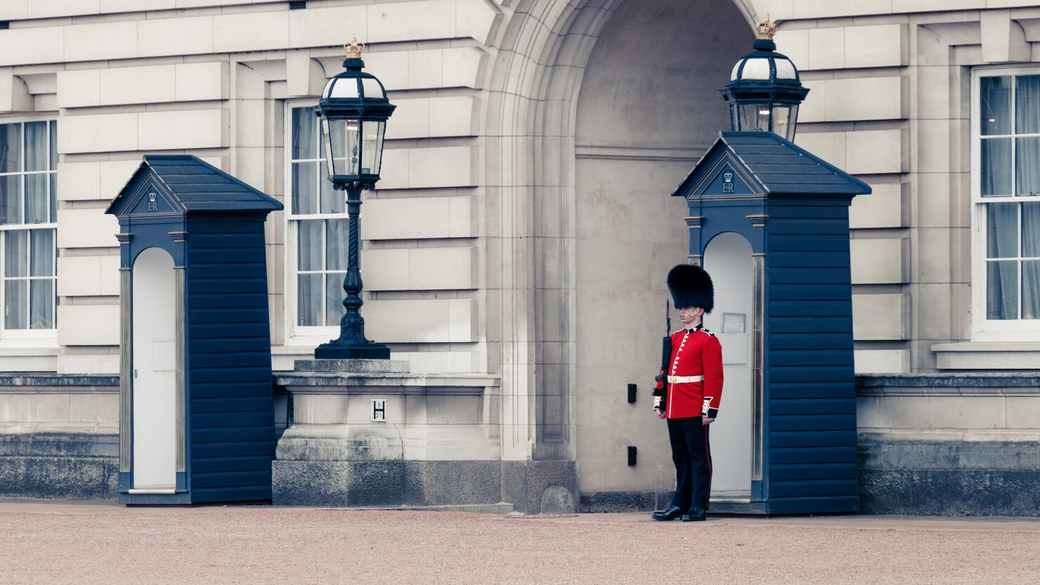 Guardia de Palacio