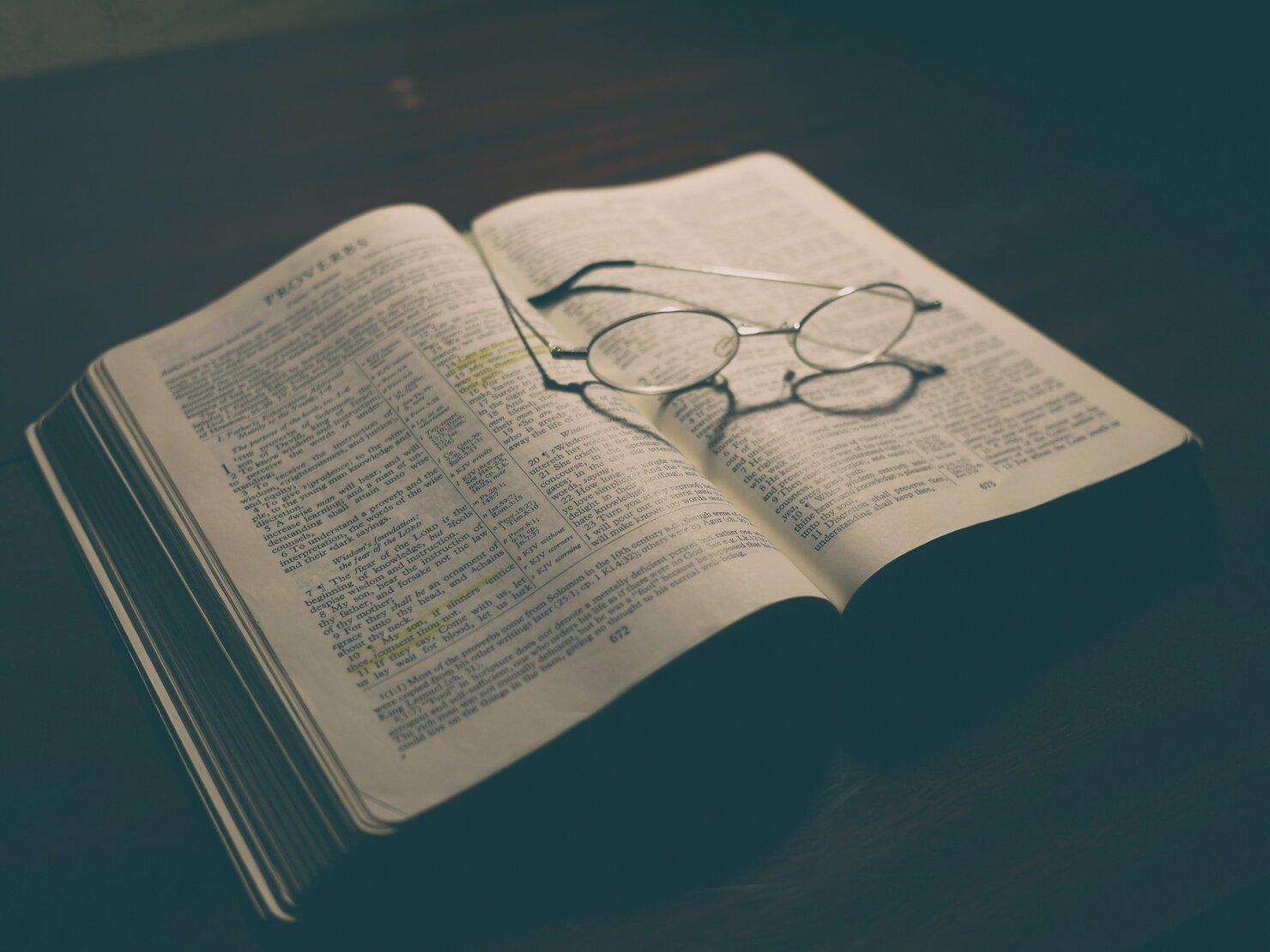 Sagradas Escrituras Biblia
