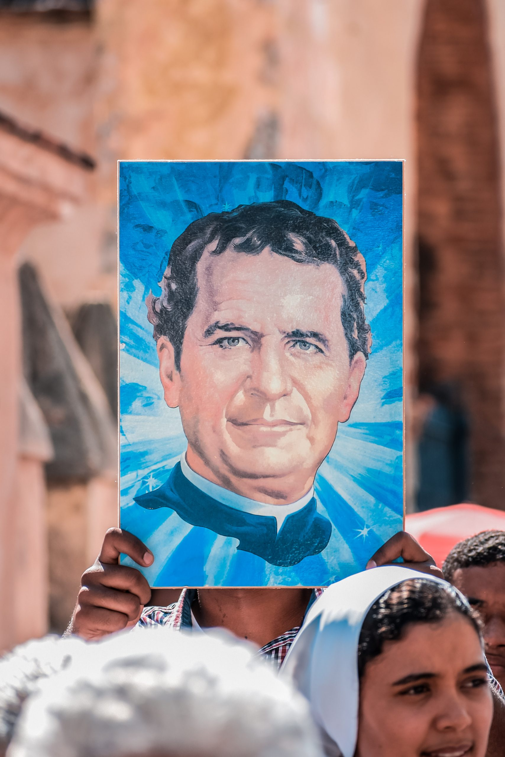 ranyelraw Cathopic San Juan Bosco